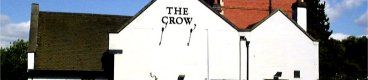 The Crow Hotel At the End of Teme Street Cross Street